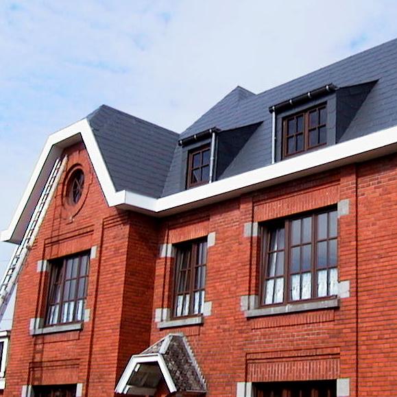charpente zinguerie et isolation entreprise de toitures van baelen. Black Bedroom Furniture Sets. Home Design Ideas