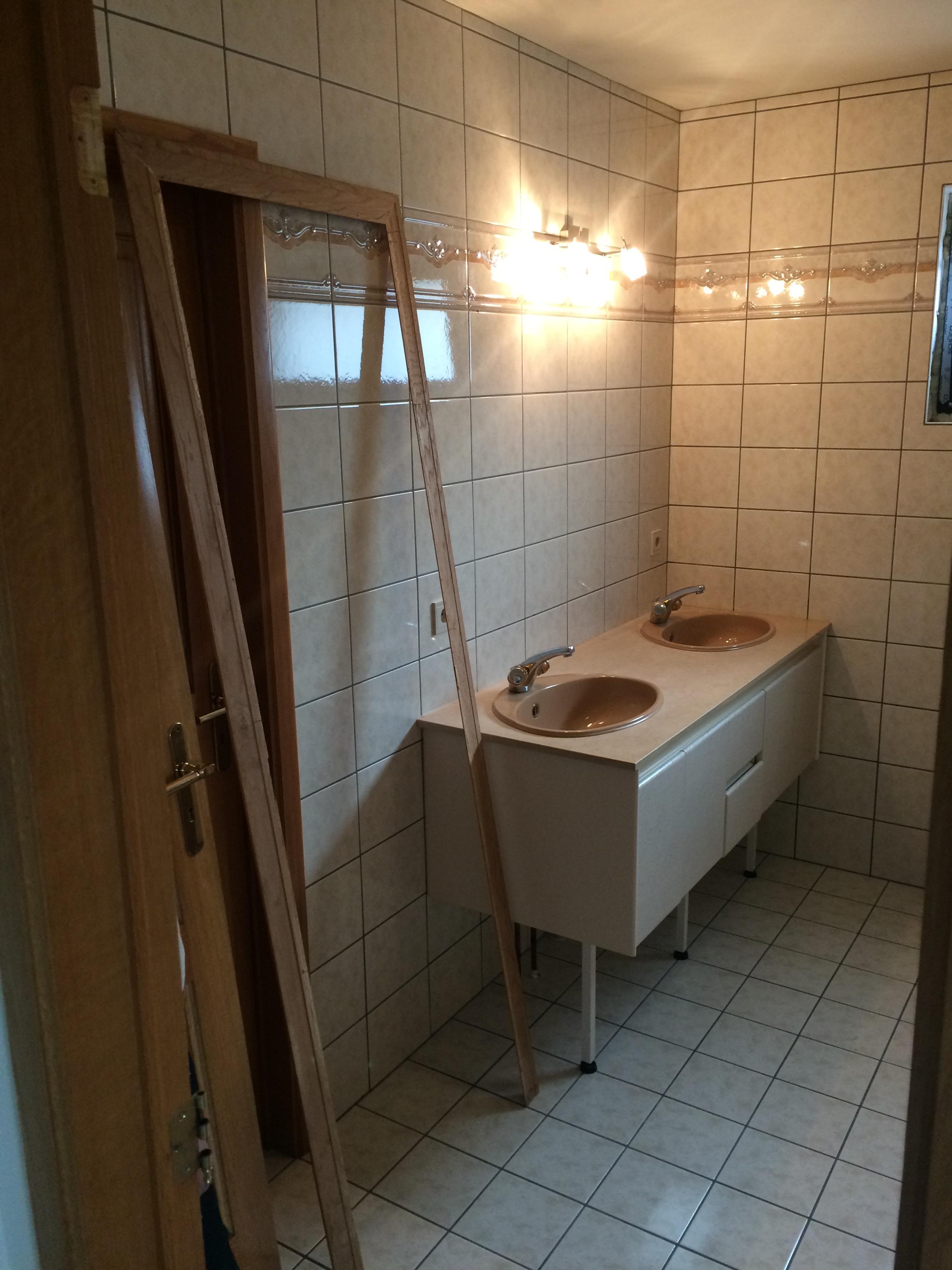 R Novation D Une Salle De Bain Namur Toitures Van Baelen